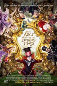 ดูหนัง Alice Through the Looking Glass (2016) อลิซ ผจญมหัศจรรย์เมืองกระจก