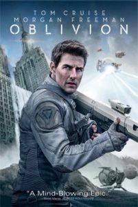 ดูหนัง Oblivion (2013) อุบัติการณ์โลกลืม