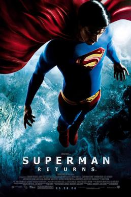 ดูหนัง Superman Returns (2006) ซุปเปอร์แมน รีเทิร์น