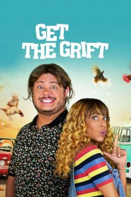 ดูหนัง Get the Grift (2021) ครอบครัวจอมตุ๋น [ซับไทย]