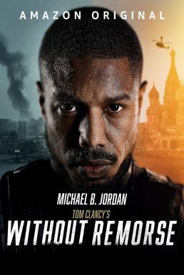 ดูหนัง Without Remorse (2021) ลบรอยแค้น โดย ทอม แคลนซี [ซับไทย]