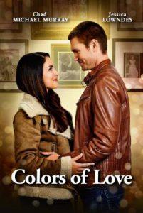 ดูหนัง Colors of Love (2021) [ซับไทย]