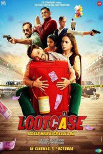 ดูหนัง Lootcase (2020)