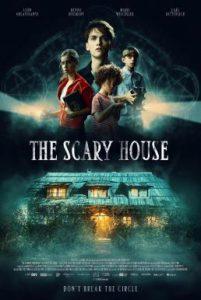 ดูหนัง The Scary House (2020) บ้านพิลึก [ซับไทย]