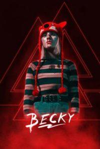 ดูหนัง Becky (2020)