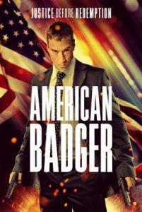 ดูหนัง American Badger (2021) [ซับไทย]