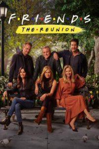 ดูหนัง Friends: The Reunion (2021) [ซับไทย]