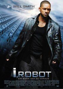 ดูหนัง I Robot (2004) ไอ โรบอท พิฆาตแผนจักรกลเขมือบโลก