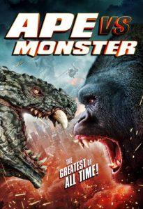 ดูหนัง Ape vs. Monster (2021) วานร ปะทะ กิ้งก่ายักษ์ [ซับไทย]