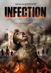 ดูหนัง Infection (2019) [ซับไทย]