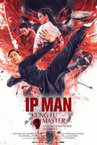 ดูหนัง Ip Man: Kung Fu Master (2019)