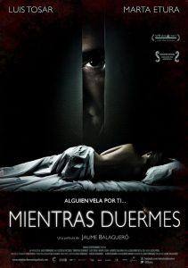 ดูหนัง Mientras Duermes (2011) อำมหิตจิตบงการ