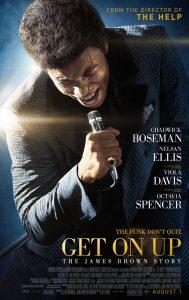 ดูหนัง Get on up (2014) เจมส์ บราวน์ เพลงเขย่าโลก