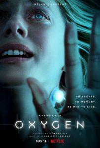 ดูหนัง Oxygen (2021) ออกซิเจน