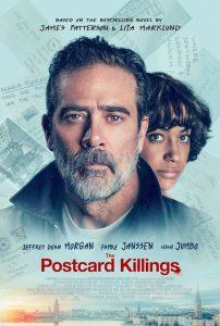 ดูหนัง The Postcard Killings (2020) โปสต์การ์ดสั่งตาย