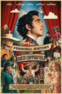 ดูหนัง The Personal History of David Copperfield (2019) [ซับไทย]