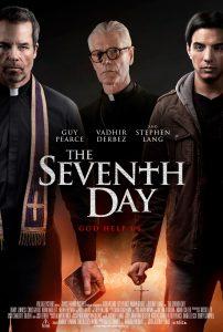 ดูหนัง The Seventh Day (2021) [ซับไทย]