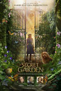 ดูหนัง The Secret Garden (2020) มหัศจรรย์ในสวนลับ [ซับไทย]