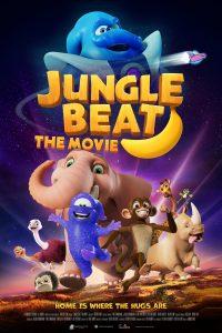 ดูหนัง Jungle Beat: The Movie (2020) จังเกิ้ล บีต เดอะ มูฟวี่