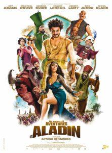 ดูหนัง The New Adventure of d Aladin (2015) อะลาดินดิ๊งด่อง