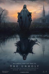 ดูหนัง The Unholy (2021) เทวาอาถรรพ์ [ซับไทย]