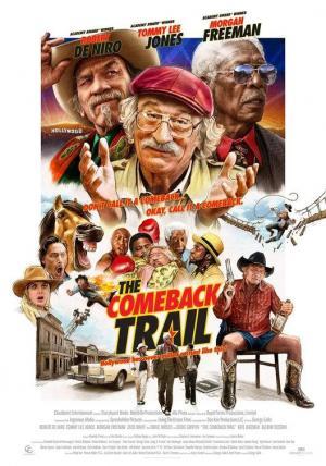 ดูหนัง The Comeback Trail (2020) [ซับไทย]