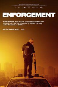 ดูหนัง Enforcement (2020) คู่ระห่ำ ฝ่าโซนเดือด [ซับไทย]