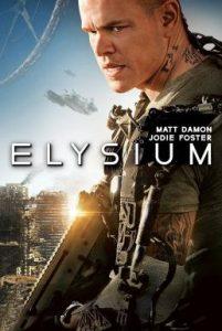 ดูหนัง Elysium (2013) เอลลิเซี่ยม ปลดแอกโลกอนาคต