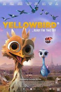 ดูการ์ตูน Yellowbird (2014) นกซ่าส์บินข้ามโลก