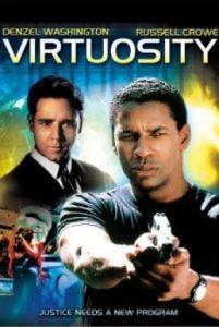 ดูหนัง Virtuosity (1995) มือปราบผ่าโปรแกรมนรก