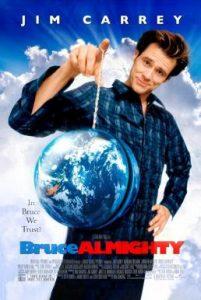 ดูหนัง Bruce Almighty (2003) 7 วันนี้ พี่ขอเป็นพระเจ้า