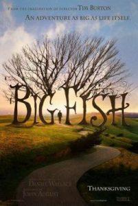 ดูหนัง ดูหนัง Big Fish (2003) จินตนาการรัก ลิขิตชีวิต