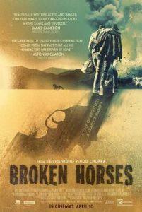 ดูหนัง Broken Horses (2015) เส้นทางโหด สายเลือดระห่ำ
