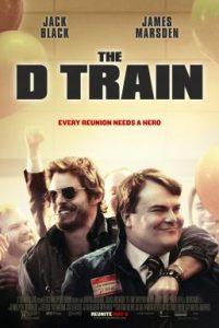 ดูหนัง The D Train (2015) คู่ซี้คืนสู่เหย้า