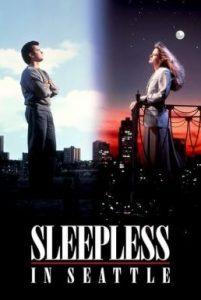 ดูหนัง Sleepless in Seattle (1993) กระซิบรักไว้บนฟากฟ้า