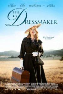 ดูหนัง The Dressmaker (2015) แค้นลั่นปังเว่อร์