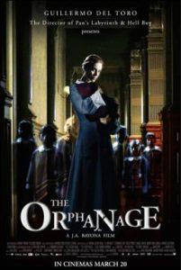 ดูหนัง The Orphanage (2007) สถานรับเลี้ยงผี