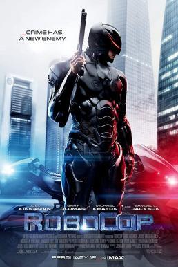 ดูหนัง RoboCop (2014) โรโบค็อป ภาค 4