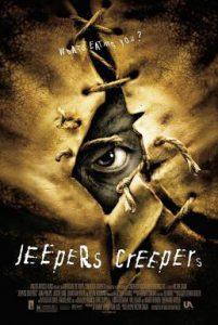 ดูหนัง Jeepers Creepers (2001) โฉบกระชากหัว
