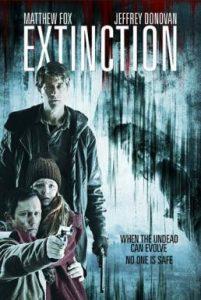 ดูหนัง Extinction (2015)