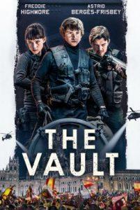 ดูหนัง The Vault (Way Down) (2021) [ซับไทย]