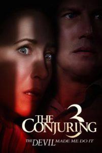 ดูหนัง The Conjuring: The Devil Made Me Do It (2021) คนเรียกผี 3 [ซับไทย]