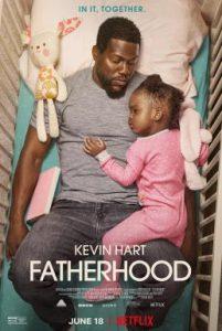 ดูหนัง Fatherhood (2021) คุณพ่อเลี้ยงเดี่ยว