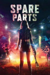 ดูหนัง Spare Parts (2020)