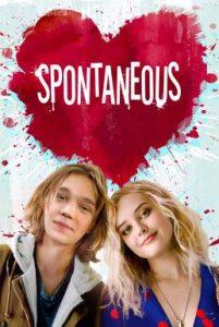 ดูหนัง Spontaneous (2020) ระเบิดรักไม่ทันตั้งตัว