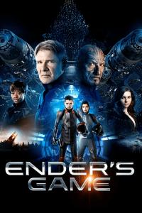 ดูหนัง Enders Game (2013) เอนเดอร์เกม สงครามพลิกจักรวาล