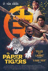 ดูหนัง The Paper Tigers (2020) [ซับไทย]