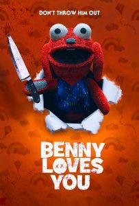 ดูหนัง Benny Loves You (2019)