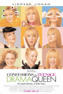 ดูหนัง Confessions of a Teenage Drama Queen (2004) สาวทีน ขอบอกว่าจี๊ดตั้งแต่เกิด [ซับไทย]