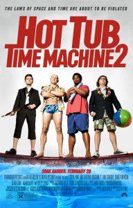 ดูหนัง Hot Tub Time Machine 2 (2015) สี่เกลอเจาะเวลาป่วนอดีต